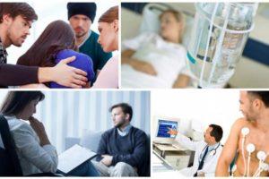 Этапы реабилитации наркоманов
