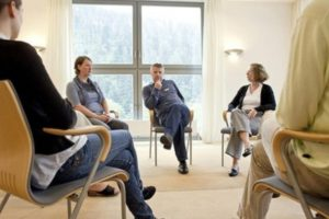приёмы частной реабилитации наркозависимых