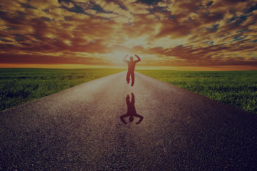 Новый путь для жизни