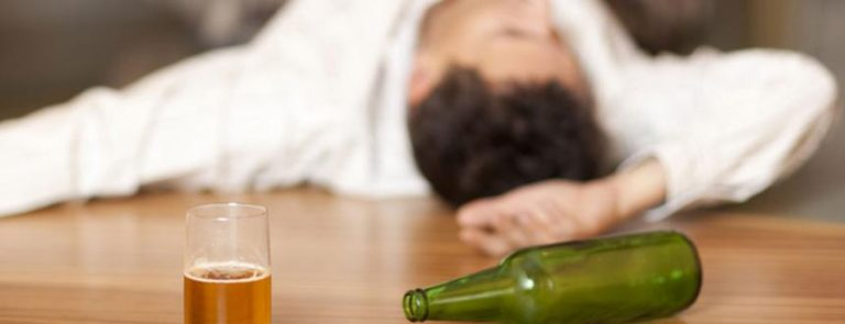 Как в домашних условиях вылечить алкоголика