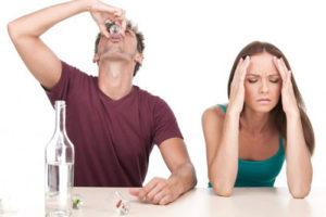 причины кодирования от алкоголя