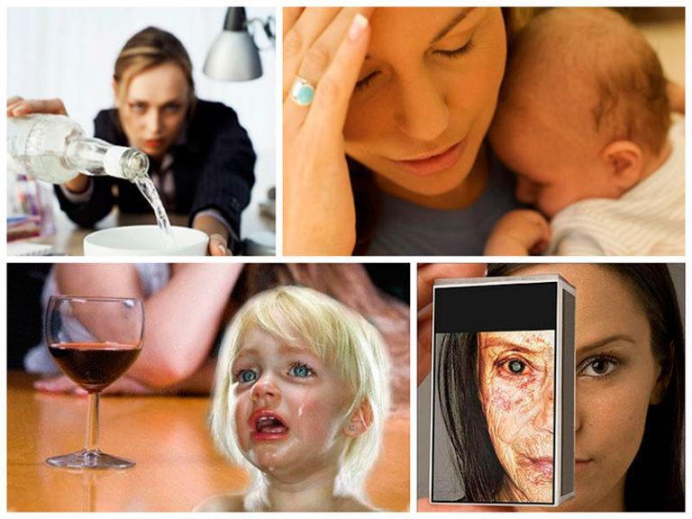 Наркологи о женском алкоголизме