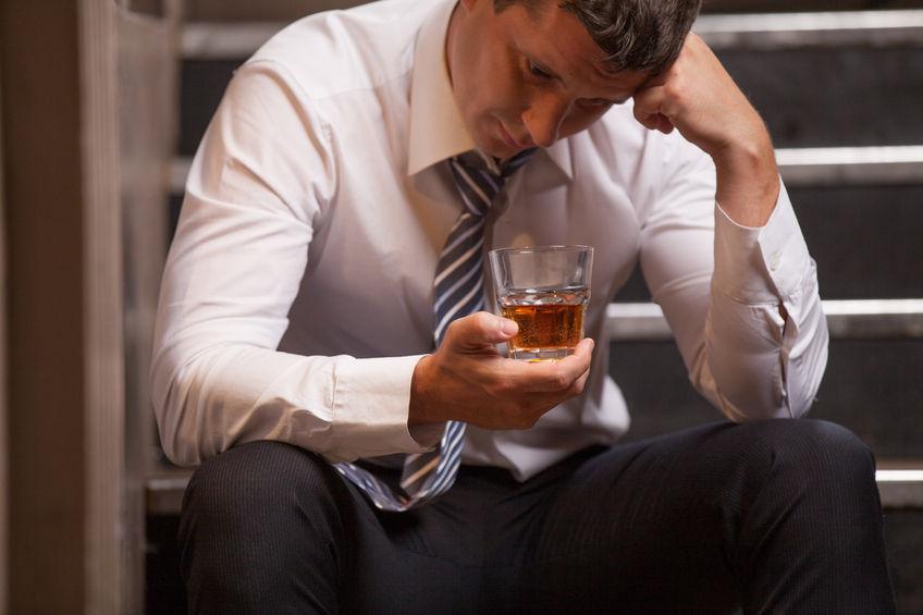 вылечить алкогольную зависимость в Городище