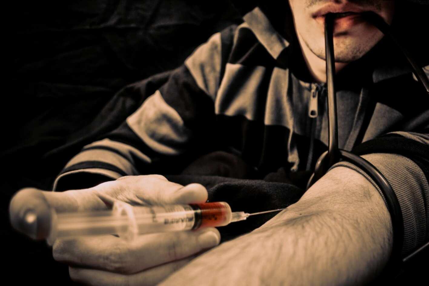 вылечить наркозависимого в Котово